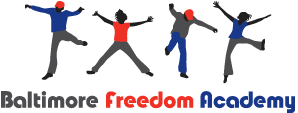 Baltimore Freedom Academy logo
