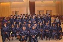Commencement 2007 Morgan State University Calvin & Tina Tyler Ballroom June 3, 2007 - 3pm